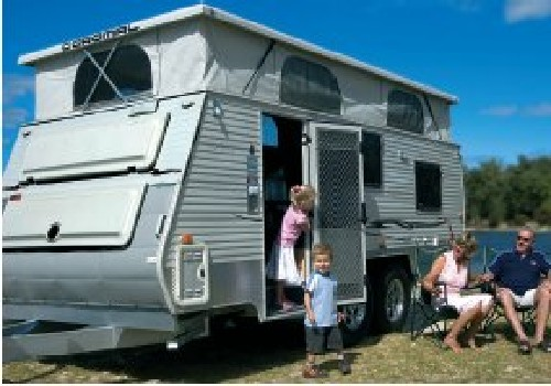 Elegant Western Australia And Listed On The Australian Stock Exchange In 1987 Fleetwoods Recreation Business Holds A Good Percentage Of Market Share Due To Selling Three Distinct Brands Across Their Caravan Range Camec, Coromal And
