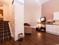 Picture of Victoria Terrace Apartment, Royal Mile 50 metres from Edinburgh Castle, Lothian, Scotland