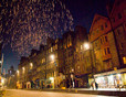 Picture of Ladystairs 2, on Royal Mile, 150 metres from Edinburgh Castle, Lothian, Scotland