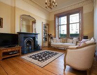 Picture of Broughton Apartment 2, Lothian, Scotland